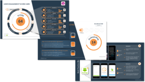 User Engagement Scorecard